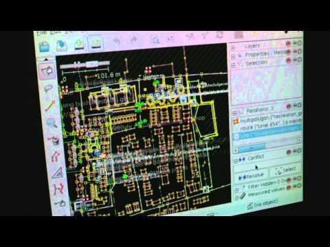 Lightning Talk: OpenStreetMap -- was ist das und wie funktioniert es