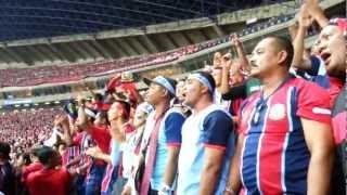 ATM - Lagu ATM & Gagah Setia | Final Piala Malaysia 2012