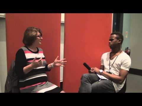 InQuire - Jacqui Smith Interview