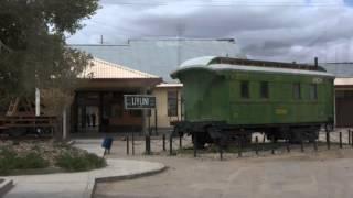 Ciudad de Uyuni