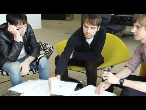 The Cribs and Johnny Marr plan their guardian.co.uk/music takeover