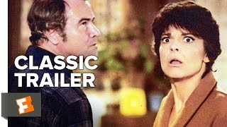 The Prisoner Of Second Avenue (1975) Jack Lemmon, Anne Bancroft Comedy Movie HD