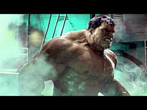 Hulk - Monster [Skillet]
