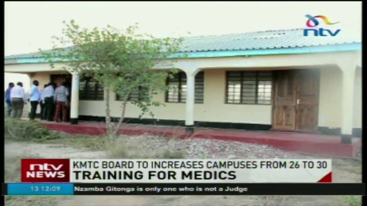 KMTC board to increases campuses from 26 to 30