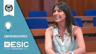 Foro de Inversión de ESIC - Catalina Trujillo
