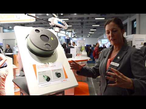 Riegl focuses on latest product lines at Intergeo 2017