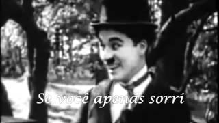 Smile, de Charles Chaplin, por Nat King Cole (com tradução)