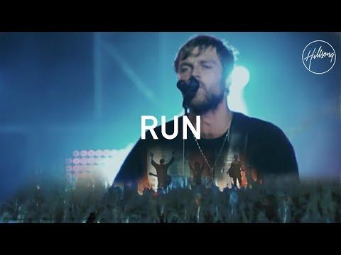 Run  Hillsong Worship