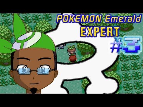 Pokemon Emerald Expert Let