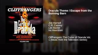 Dracula Theme / Escape from the Burning Barn