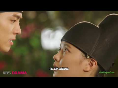 Moonlight Drawn By Clouds Ep.7