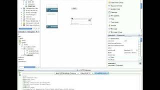 Netbeans Visual Web Pack