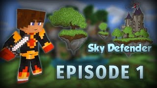 Sky Defender: LET