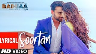Soortan Full Lyrical Song | Raduaa | Nav Bajwa, Gurpreet Ghuggi | Latest Punjabi Movie 2018