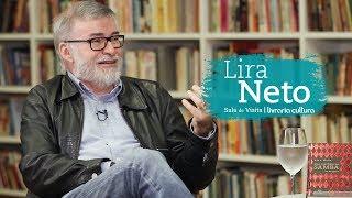 Sala de Visita – Entrevista com Lira Neto