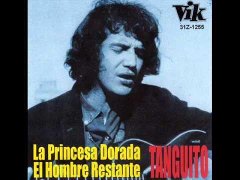Tanguito:La princesa dorada;El hombre restante(1968)