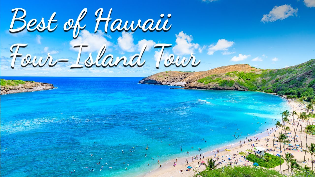 Best Of Hawaii Four Island Tour 2020 With Ymt Vacations