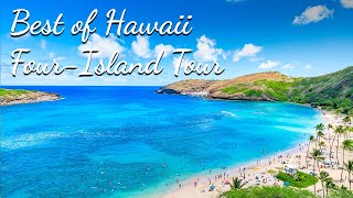 Best of Hawaii Four-Island Tour 2020 with YMT Vacations