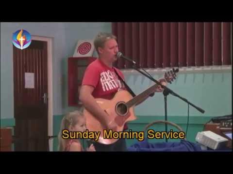 IHOP Durban LIVE Stream Sunday Morning Service  21 May 2017