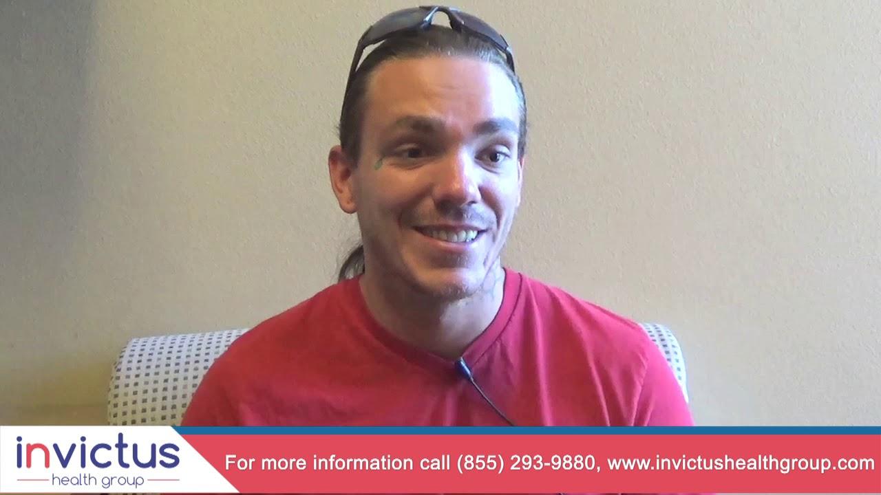 Dual Diagnosis Treatment Matthews Review - YouTube