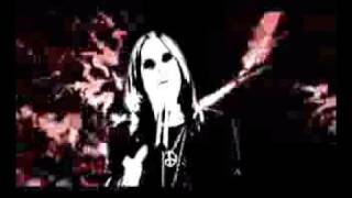 Watch Ozzy Osbourne Black Rain video