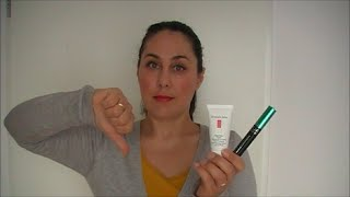 Never again-6! Крем для рук 8 Hour Cream Elizabeth Arden и тушь от MUA Thumbnail