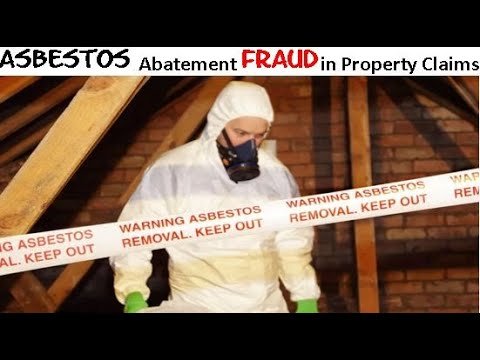 asbestos-abatement-fraud-in-property-insurance-claims