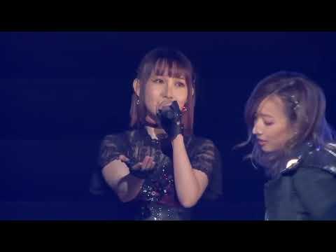 仮面ライダーGIRLS Time of Victory Live 2018