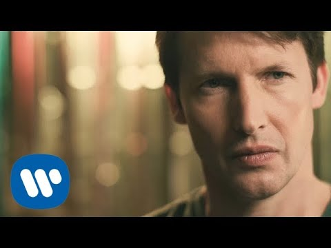 James Blunt - Halfway - feat. Ward Thomas