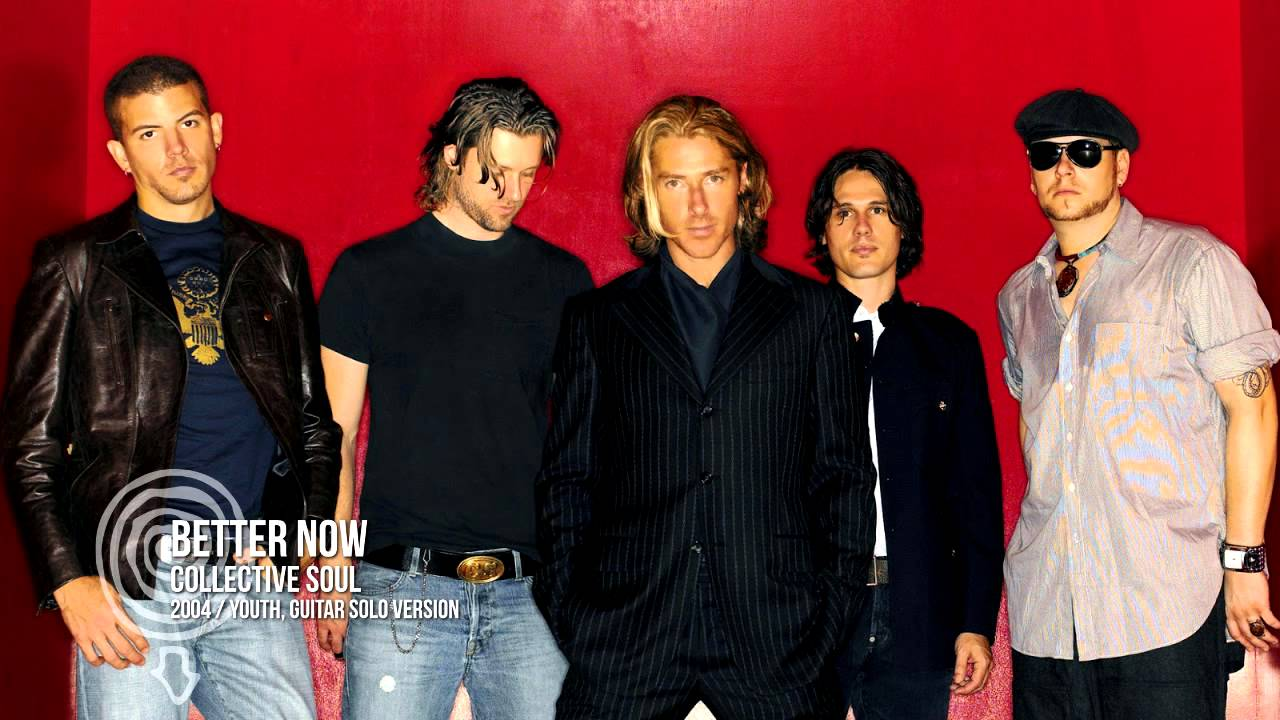 better now collective soul guitar solo version youtube. Black Bedroom Furniture Sets. Home Design Ideas