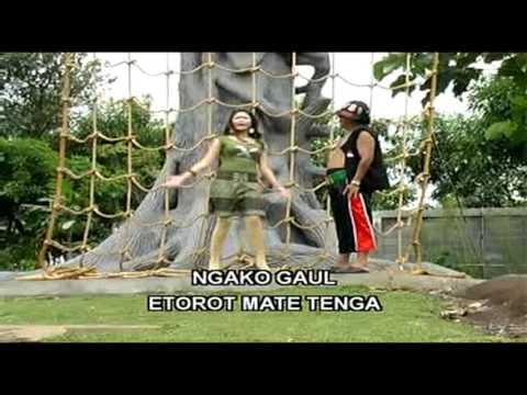 Gaul Gaul - Yessy Kurnia Feat. Margono Cs [OFFICIAL]
