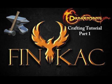 Banco Da Lavoro Drakensang : Drakensang online : crafting 2.0 tutorial part 1 youtube
