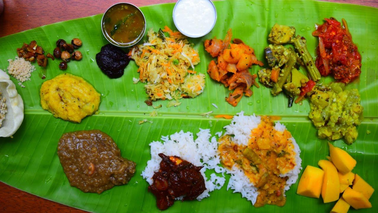 த ர ந ல வ கல ய ண ச ப ட Tirunelveli Marriage Feast Kalyana Sadu