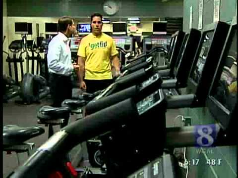Which Popular Exercise Machine Is Best For Losing Weight?
