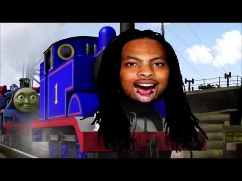 Waka Flocka the Tank Engine!