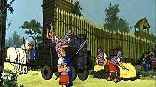 Asterix Gal 1967.