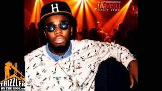 Iamsu! - Dont Stop [DJ Cottonmouth Remix] [Thizzler.com]