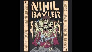 NIHIL BAXTER - Mariah Carey Is More Punk Than You