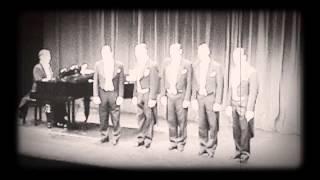 BERLIN COMEDIAN HARMONISTS - Fröhliche Weihnacht (live 2013)