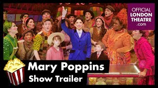 Mary Poppins - Show Trailer