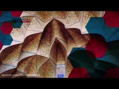 best places to travel in iran