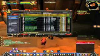 jebz of warcraft low level auction house gold tips