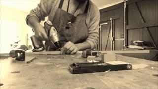 [scrapwood] Tool Storage Workbench Improvement - Un Rack à Outils Pour Mon établi