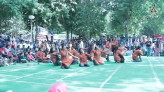 kshitij the street play society of gargi college