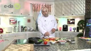 Судак с овощами на сайте e-da.tv