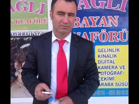 Selim Dağlı Gelinliğinle Gel Bir Kuğu Gibi