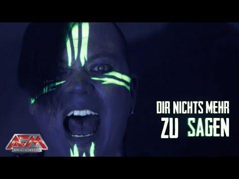 SCHATTENMANN - F.U.C.K.Y.O.U. (2019) // Official Lyric Video // AFM Records