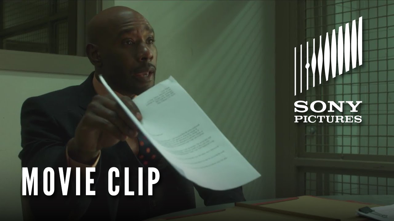 Download WHEN THE BOUGH BREAKS Movie Clip - Stay Away