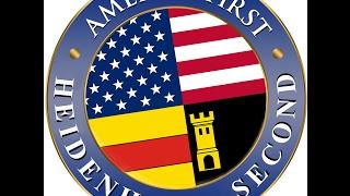 America First, Heidenheim Second. Or third. Fourth? Fifteenth???! (OFFICIAL) #EverySecondCounts