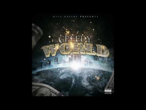 Nyce Greedy x PabloSkywalkin - Category